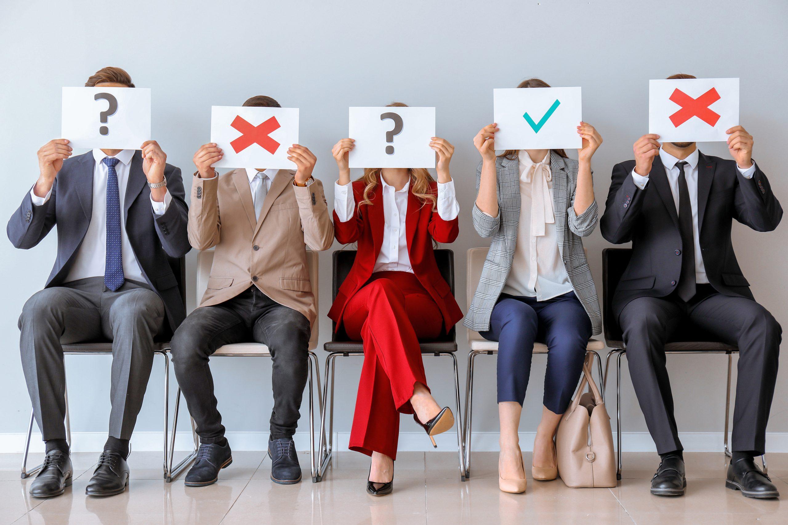 Comment planifier et organiser vos entretiens d'embauche