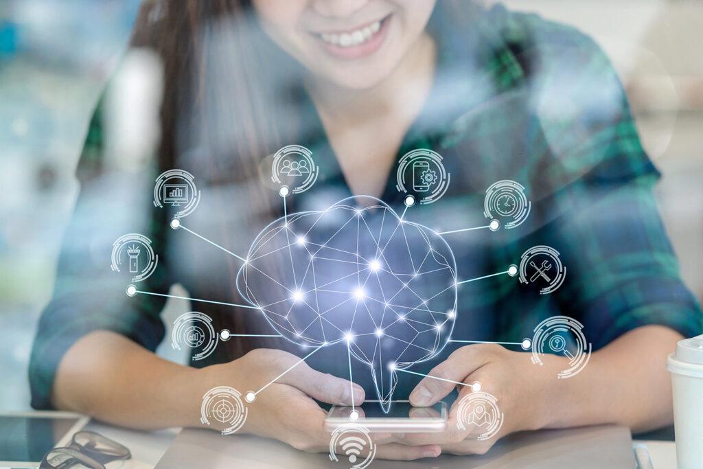 Intelligence Artificielle et montée en compétence des collaborateurs