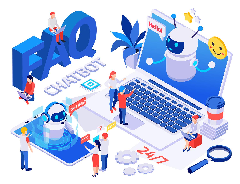 Automatisation des processus de recrutement : le Chatbot