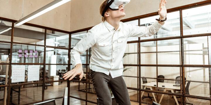 Le recrutement à 360° : réalité augmentée, réalité virtuelle et expérience candidat