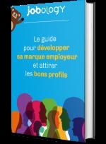 LIVRE BLANC : le guide pour développer sa marque employeur et attirer les bons profils