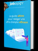 LIVRE BLANC : le guide ultime pour rédiger une offre d'emploi efficace