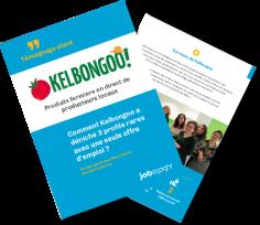 Témoignage client Kelbongoo